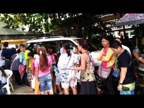 ABS CBN Halad sa kapamilya 2017