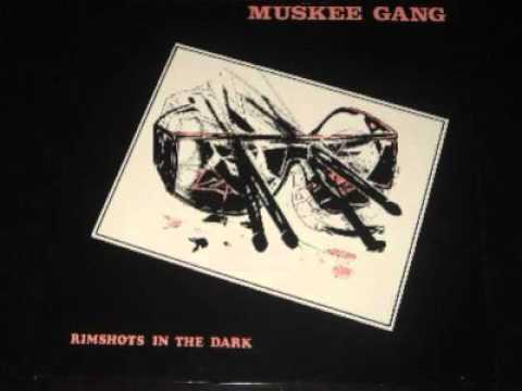 Harry Muskee Muskee Gang   Rimshots In The Dark 1986 ( Album )