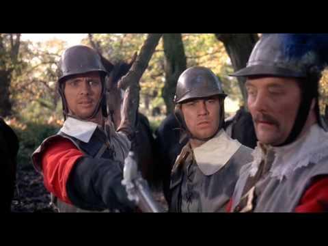 Главный охотник на ведьм (Великий инквизитор)1968 Ужасы, драма