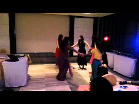 50th-marriage-anniversary-bollywood-dance