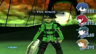"Persona 3 FES - Boss 23/""Strega:Takaya and Jin"" (11/03) - Hard Mode [HD]"