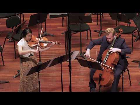 "Beethoven ""Eyeglasses"" Duo"