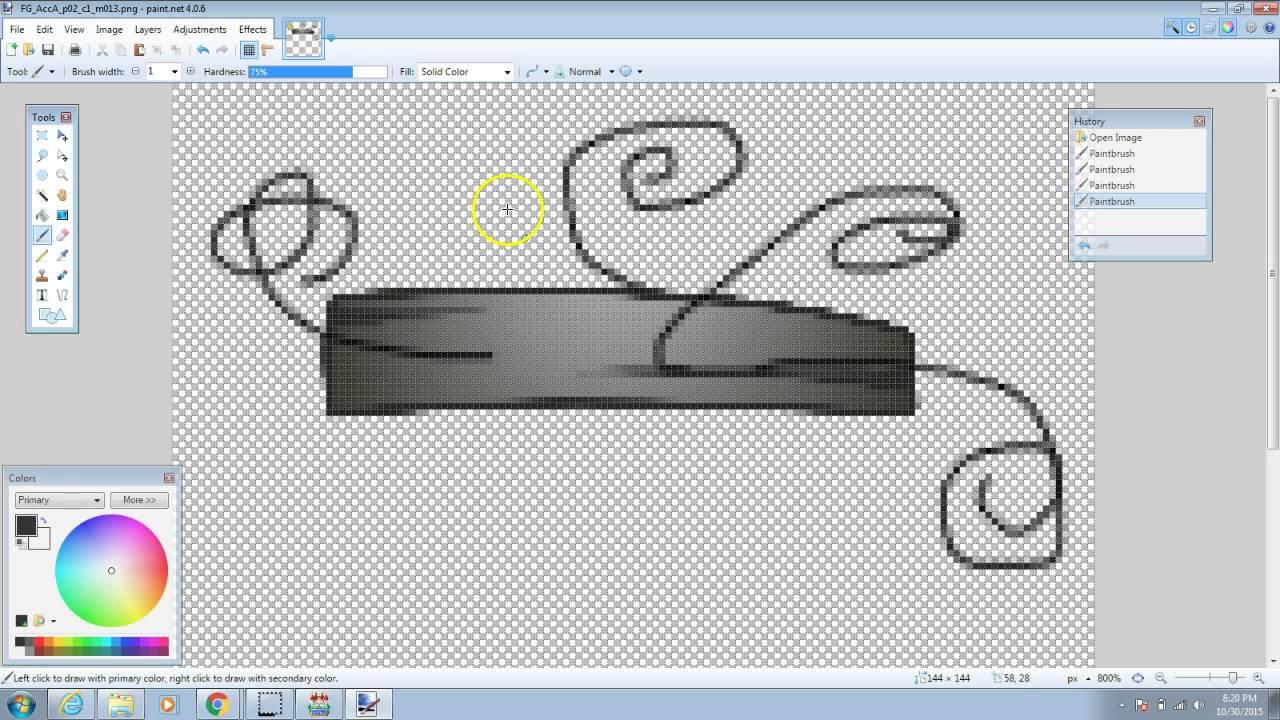 RPG Maker MV Custom Tutorial - Custom Character Creator Art