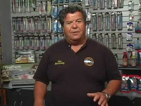 What hooks to use for offshore fishing - Dan Hernandez | SPORT FISHING