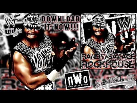WCW: Rockhouse (Randy Savage) - Single + Download Link