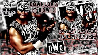 WCW: Rockhouse (Randy Savage) - Single + Download Link