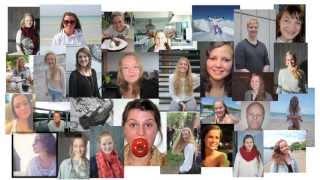 Samfunnsernæring kull 2010: Våre ambisjoner