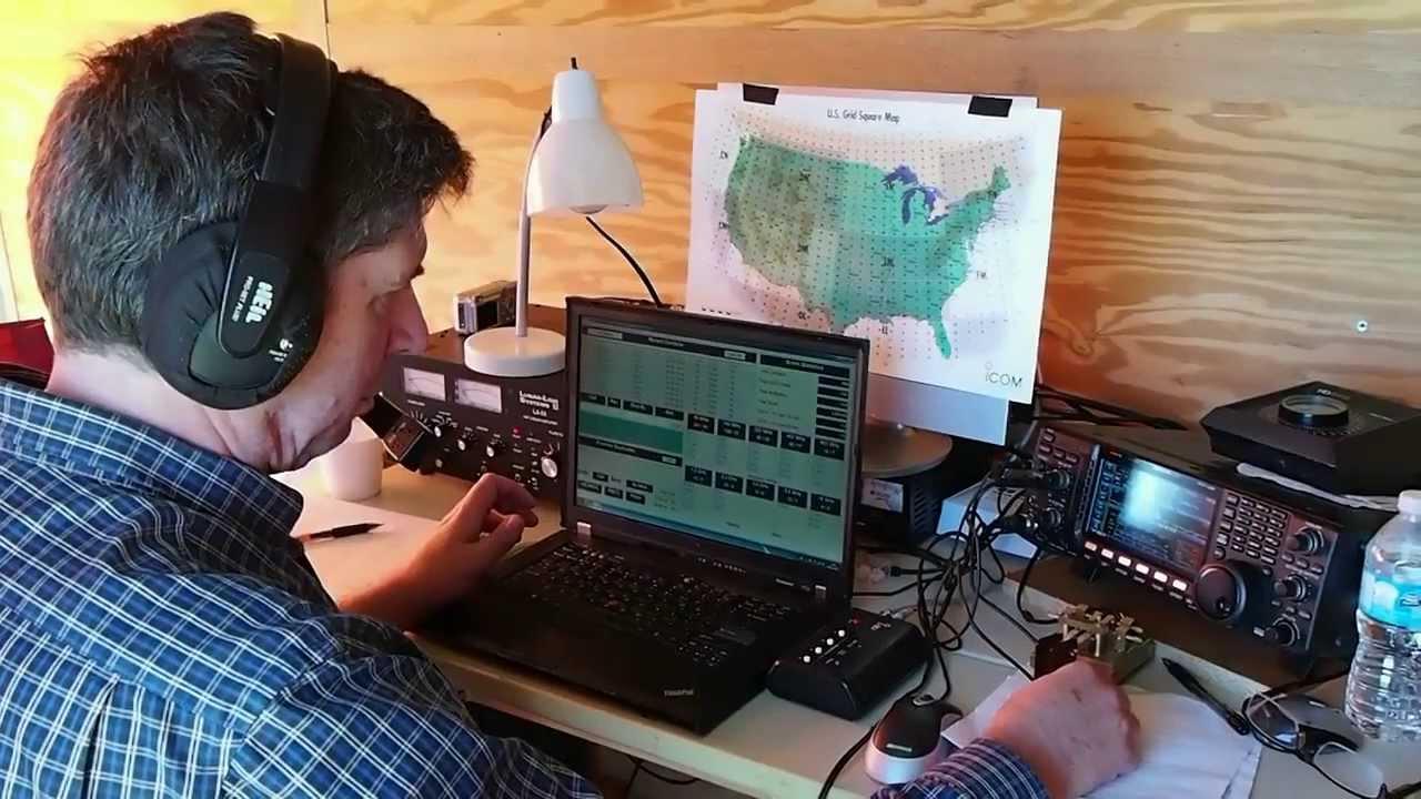 Resultado de imagen de HAM RADIO EXPEDITION