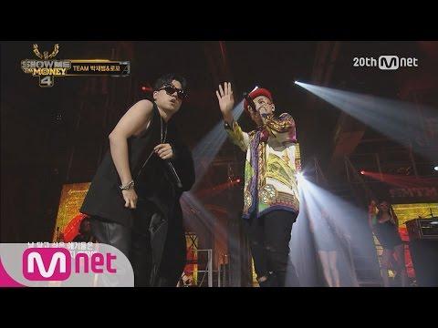 [SMTM4] Lil Boi With Jay Park&Loco – 'On It + BO$$' @SMTM4 1st Contest EP.07