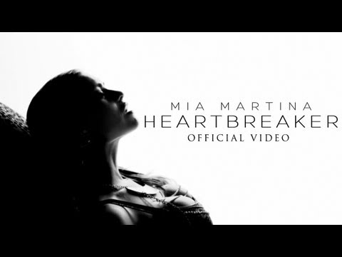 Mia Martina - HeartBreaker [Official Video]