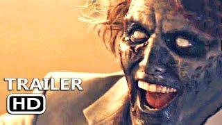 AMERICAN EXORCIST Trailer (2018) Horror Movie