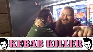 ACTION BRONSON, CHABUDDY G ,  DO YOU LIKE KEBABS ?  Kebab Killer | Ep.10