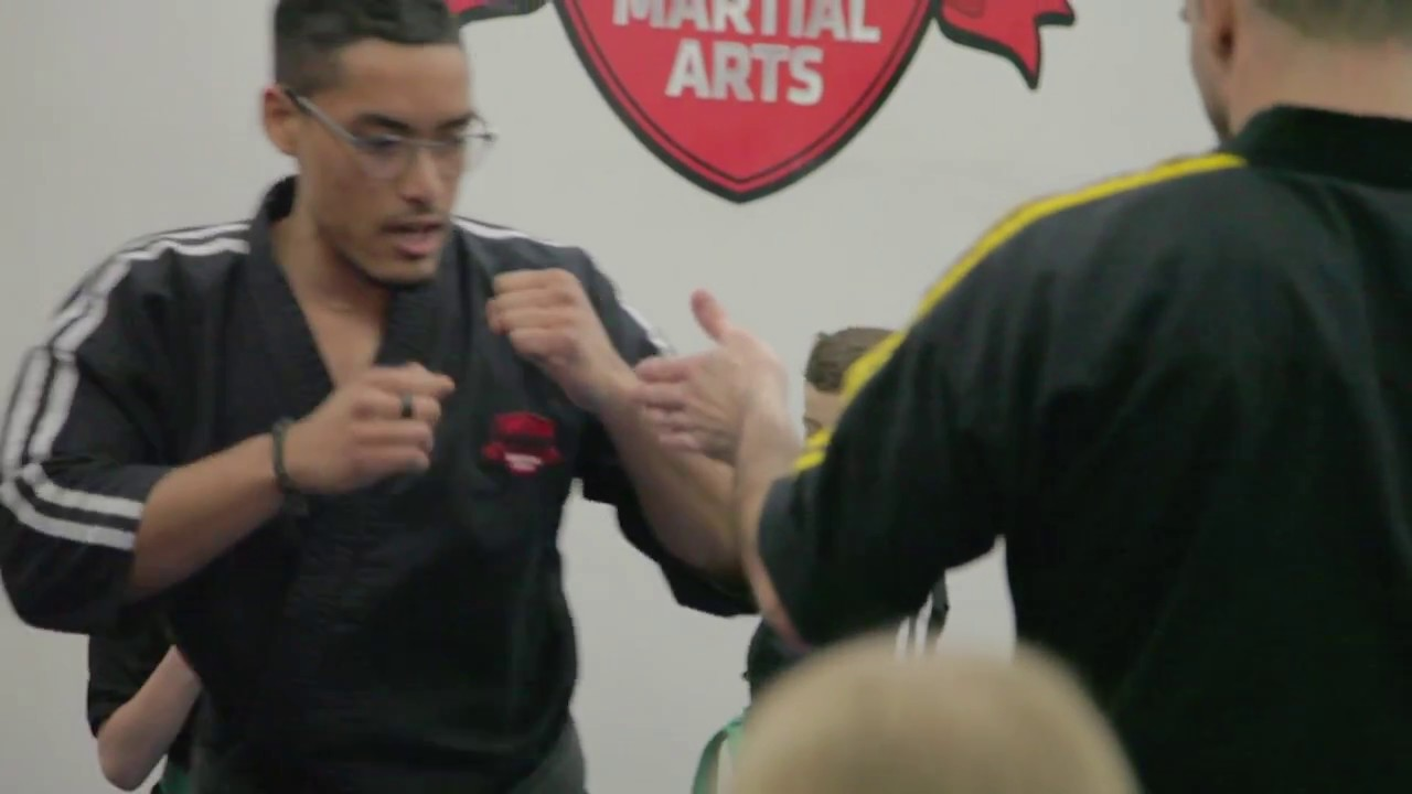 Modern Martial Arts Nyc Who We Are