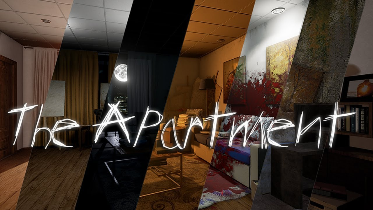 The Apartment Play Video Psychological Thriller