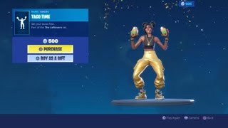 New Guaco Skin + New Items Fortnite Item Shop September 11th 2019