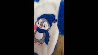 Одежда на зиму для новорожденного малыша / Детская одежда ТМ