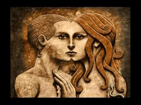 Ερμαφρόδιτη ψυχή - ο κρυμμένος εαυτός μας (Καρλ Γιουνγκ)