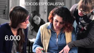 ¿Querés hacer tu Residencia Médica en Argentina? thumbnail
