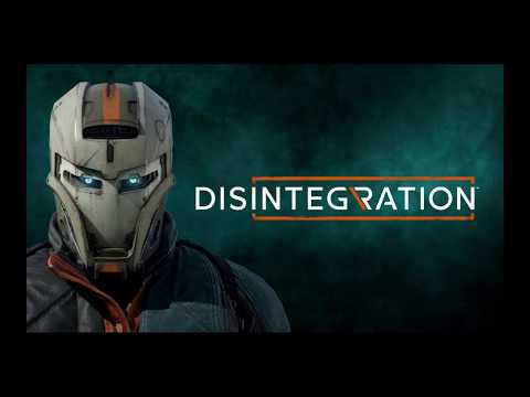 Disintegration Multiplayer Tech Beta First Gameplay experience (old screen footatage) |