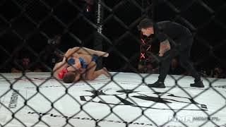 MCF4: Mansur Abdurzakov vs Artur Pawlik [PODDANIE]