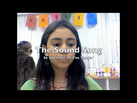The Sound Energy Song