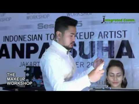 THE MAKEUP WORKSHOP WITH ANPA SUHA SESSION 5