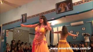 Nar el Hob - Noites em Shangrilá - 07/09/2012