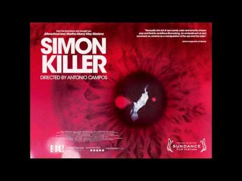 Simon Killer - Dance Songs