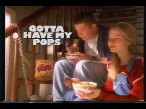 Vintage April 11 May 19 1995 Television Commercials