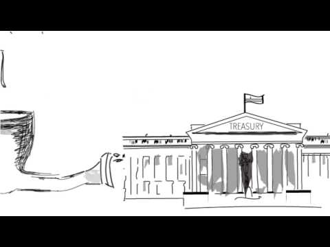 The Federal Debt:  All You Need To Know In Three Minutes