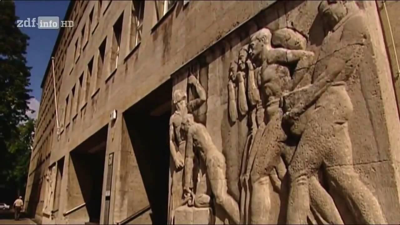 Nazibauten In Berlin