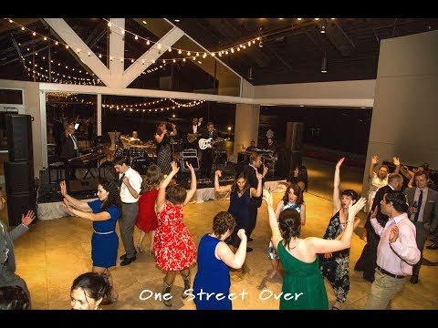 The One Street Over Band LIVE!!  High Energy Dance Songs mp3