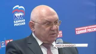 Предварительное голосование партии «Единая Россия»: сотня участников от врачей до спортсменов
