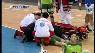 Handball K.O.: Torsten Jansen vs Ivan Nincevic/