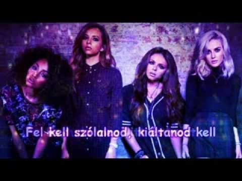 Little Mix - Little Me (magyar)