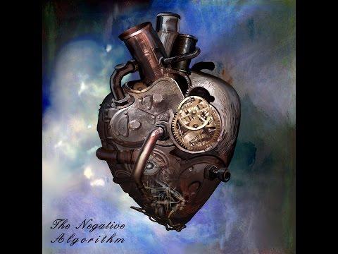 THE NEGATIVE ALGORITHM [FULL ALBUM STREAM]
