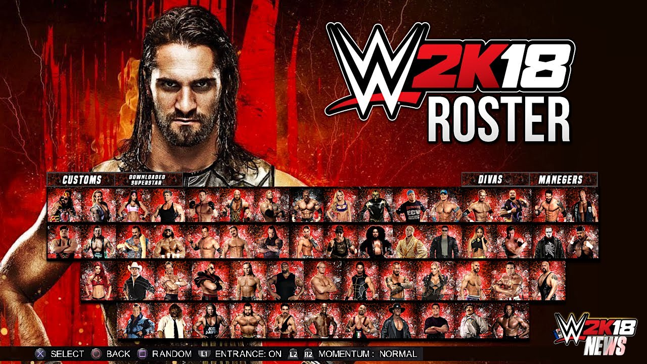 Image Result For Download Jeux Wwe A