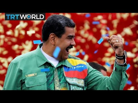 Election in Venezuela | The Royal British wedding | Does Pakistan support the Afghan Taliban?