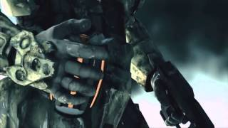 Sci-Fi Battle Armor part 2: War Machine