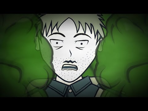Dulce Et Decorum Est Animation