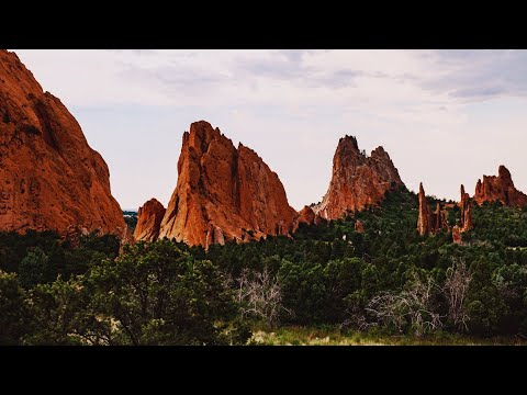 36 Hours in Colorado Springs