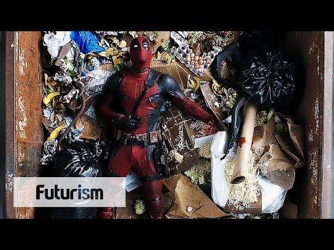 We're Getting Closer to Having Regenerative Abilities like Deadpool