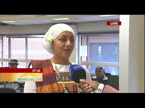 Marabastad home affairs unveils new operations