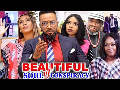 Beautiful Soul Of Conspiracy Season 3&4 Fredrick Leonard,Tana Adelana & Ugezu J Ugezu Nigerian Movie