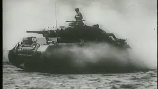 The Winning of World War II Great Fighting Machines Axis Armor