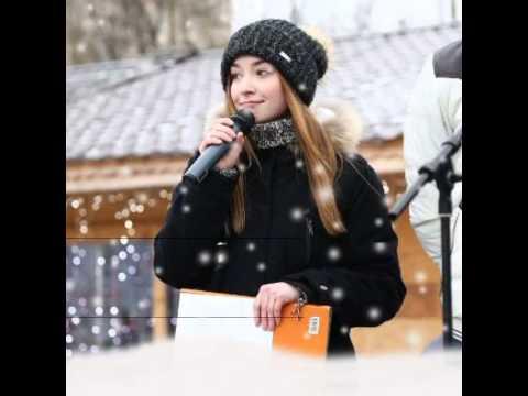 Марина Касаткина