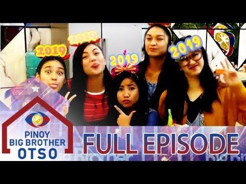 PBB Otso (May 6,2019) Full Episode - YouTube