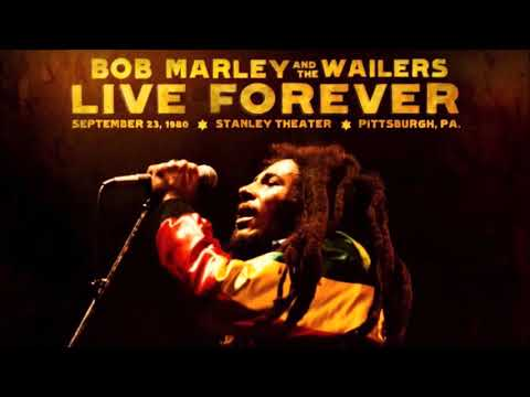 !!!20-SUBSCRIBER-SPECIAL!!! - Bob Marley, 1980-09-23, Live At The Stanley Theater, Pittsburgh
