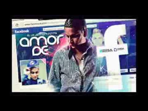 El Villano -Amor De Facebook- (TEMA NUEVO 2013) ® dj tavo ®