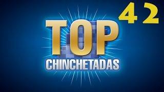El Salvador! - TOP Chinchetadas #42 - Flash + Gancho = Casi -
